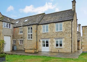 Thumbnail 2 bed semi-detached house to rent in Donnington, Moreton In Marsh, Gloucestershire