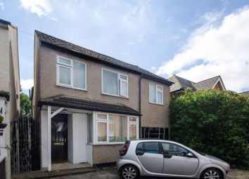 Thumbnail 5 bed detached house for sale in Byron Road, Wealdstone