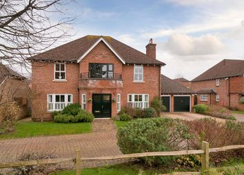 Thumbnail 5 bed detached house for sale in Ingle Place, Kings Hill