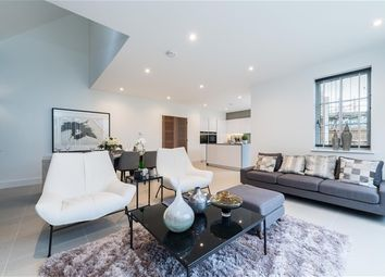 Thumbnail 4 bed property for sale in Lawrie Park Crescent, London