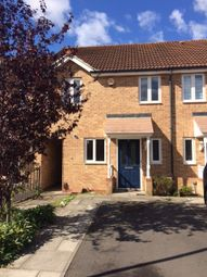Thumbnail 3 bedroom terraced house for sale in Dunire Close, Beaumont Leys, Leicester