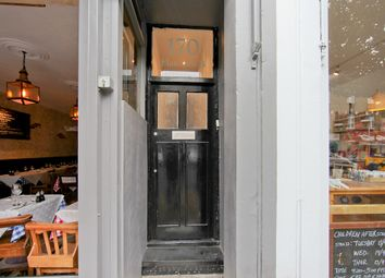 Thumbnail 1 bed flat for sale in Hill Court, Blackstock Road, London