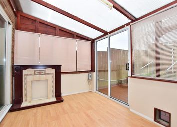Thumbnail 2 bed terraced house for sale in Barler Place, Queenborough, Kent