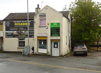 Thumbnail 1 bed property to rent in Huddersfield Road, Liversedge
