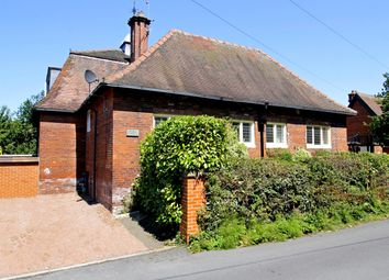Thumbnail 2 bedroom bungalow for sale in Old Moor Lane, York