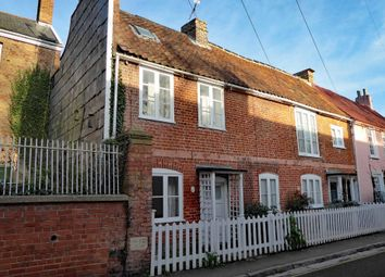 Thumbnail 2 bed cottage to rent in Mount Street, Taunton