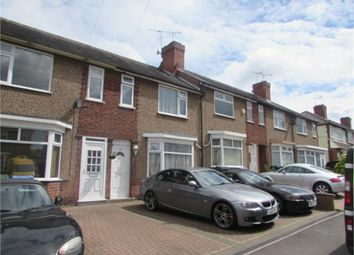 Thumbnail 2 bedroom terraced house to rent in Tonbridge Road, Coventry, West Midlands