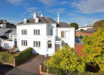 Victoria Park Road, Exeter, Devon EX2. 6 bed semi-detached house for sale