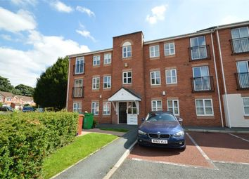 Thumbnail 2 bed flat to rent in Kensington Place, 26 Melton Road, Manchester