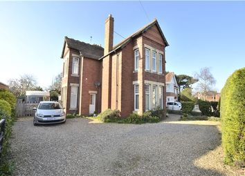 Thumbnail 4 bed detached house for sale in Stroud Road, Linden, Gloucester
