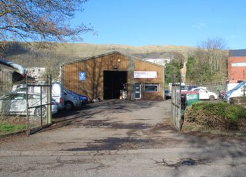 Thumbnail Commercial property for sale in Lennoxlea Garage, Veitch Place, Lennoxtown G667Jq