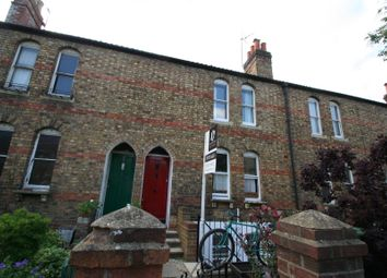 Thumbnail 3 bedroom terraced house for sale in Kingston Road, Jericho, Oxford