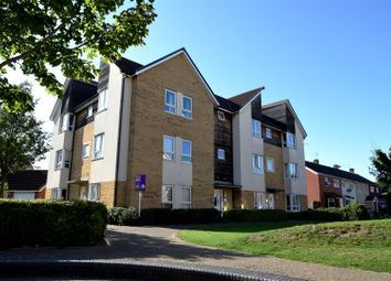 Thumbnail 2 bedroom flat for sale in Norton Farm Road, Henbury, Bristol