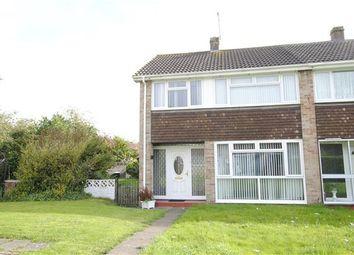 Thumbnail 3 bed end terrace house for sale in Ashton Drive, Ashton Vale, Bristol