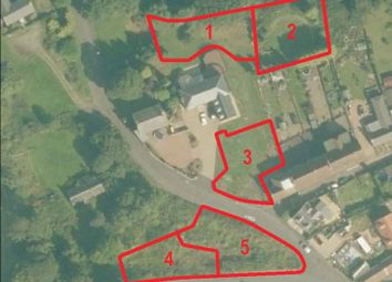Thumbnail Land for sale in Auchtertool, Kirkcaldy