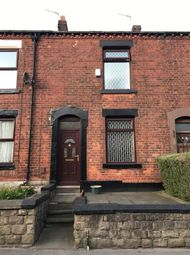 Thumbnail 3 bed terraced house for sale in Abby Hills Road, Oldham