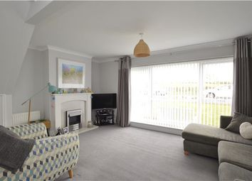 Thumbnail 4 bed semi-detached house for sale in Roundways, Coalpit Heath, Bristol