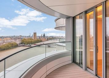 Thumbnail 2 bed flat for sale in The Corniche, 24 Albert Embankment, South Bank