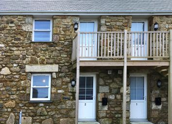 Thumbnail 1 bed flat to rent in The Meadow, Botallack