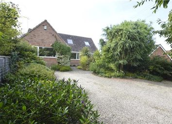 Thumbnail 4 bedroom detached bungalow for sale in Churchend, Twyning, Tewkesbury, Gloucestershire