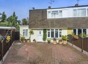 Thumbnail 3 bed semi-detached house for sale in Bridge Way, Muxton, Telford, Shropshire