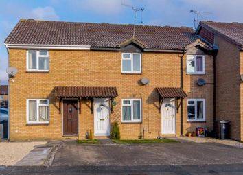 Thumbnail 2 bed terraced house to rent in Galloway Close, Shaw, Swindon