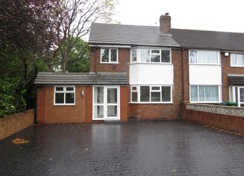 3 bed semi-detached house for sale in Hollyhedge Road, West Bromwich B71