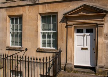 Thumbnail 6 bed terraced house to rent in Paragon, Bath