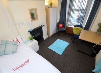 Thumbnail 4 bedroom shared accommodation to rent in Tredegar Road, Southsea