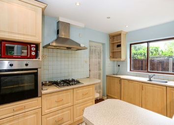 Thumbnail 3 bed barn conversion to rent in Caveside Close, Chislehurst