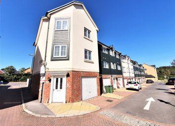 3 bed town house for sale in Maud Avenue, Titchfield Common, Fareham PO14