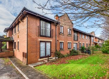 Thumbnail 2 bed flat for sale in Hallfield Court, Wetherby