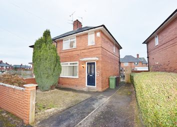 Thumbnail 3 bedroom semi-detached house for sale in Broom Crescent, Leeds
