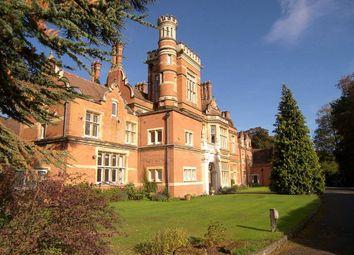 Photo of Chadwick Manor, Warwick Road, Knowle, Solihull B93
