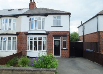Thumbnail 3 bed semi-detached house for sale in Birch Farm Avenue, Norton Sheffield
