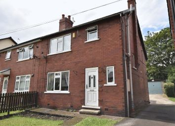 Thumbnail 3 bed semi-detached house to rent in Micklethwaite Road, Hall Green, Wakefield