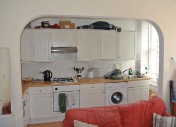 Thumbnail 2 bed flat to rent in Rita Road, London