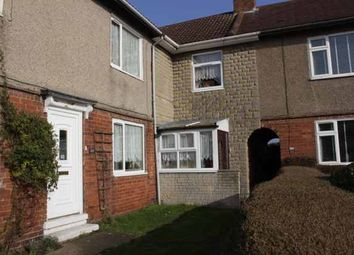 Thumbnail 3 bed terraced house for sale in Lime Crescent, Mansfield, Nottinghamshire