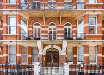 Thumbnail 2 bed flat for sale in Palace Place Mansions, 36 Kensington Court, London