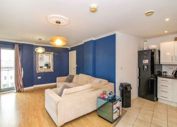 1 bed flat for sale in Millstone Close, London E15