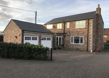 Thumbnail 4 bed detached house for sale in Main Road, Selby, North Yorkshire