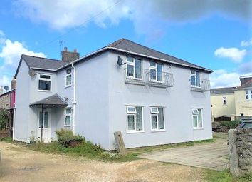 Thumbnail 1 bed flat to rent in Morfa House, New Road, Porthcawl