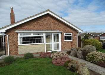 Thumbnail 3 bed detached bungalow for sale in Malthouse Road, Selsey, Chichester