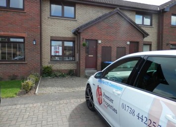 Thumbnail 2 bed terraced house to rent in Duncansby Way, Perth