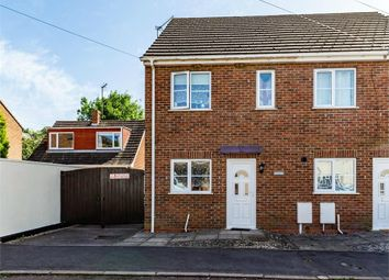 3 bed semi-detached house for sale in Wharf Street, Sutton Bridge, Spalding, Lincolnshire PE12