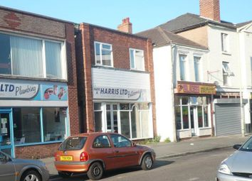Thumbnail Industrial for sale in High Street, Wellington, Telford