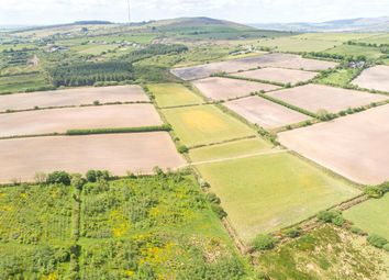 Land for sale in Hermon, Nr Crymych, Pembrokeshire SA36