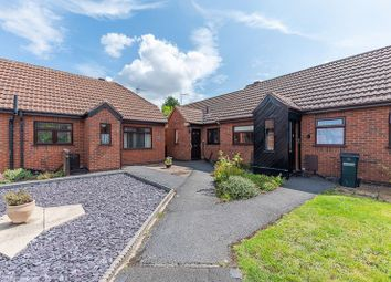 Thumbnail 2 bed semi-detached bungalow for sale in Pendennis Close, Gedling, Nottingham