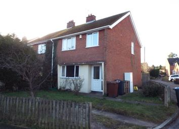Thumbnail Property for sale in Wykin Road, Hinckley, Leicester, Leicestershire