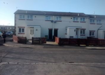 Thumbnail 3 bed end terrace house to rent in Heathland, Clock Face, St Helens